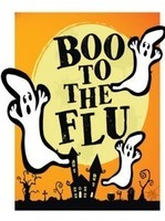 Boo to the Flu:  SEBRSD offers FREE Flu Clinic for ALL Students!