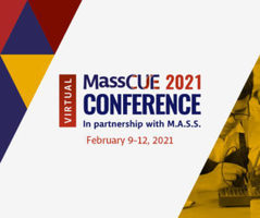 MassCUE 2021 Scholarships awarded to SEBRSD Educators