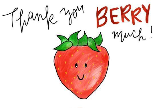 Thank you berry much!